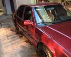 Bán Honda Accord 1.8 MT 1990, màu đỏ, nhập khẩu  giá 35 triệu tại Lạng Sơn