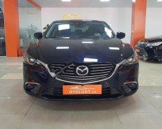 Bán Mazda 6 2.0L Premium sản xuất 2017, màu xanh lam giá 920 triệu tại Hà Nội