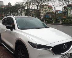 Bán xe Mazda CX 5 2.0 đời 2018, màu trắng giá 1 tỷ tại Hà Nội