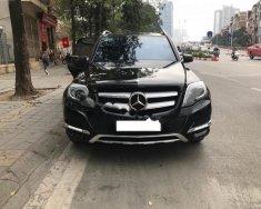 Cần bán xe Mercedes GLK250 4Matic 2015, màu đen giá 1 tỷ 380 tr tại Hà Nội