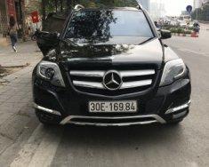 Bán ô tô Mercedes 2.0 AT đời 2015, màu đen, nhập khẩu giá 1 tỷ 385 tr tại Hà Nội