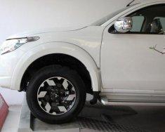Bán Mitsubishi Triton 4x4 AT Mivec năm 2018, màu trắng, xe nhập giá 790 triệu tại Hải Phòng