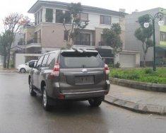 Bán Toyota Prado TXL năm 2015, màu nâu, nhập khẩu Nhật Bản số tự động giá 1 tỷ 795 tr tại Thái Nguyên