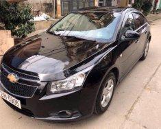 Cần bán lại xe Chevrolet Cruze sản xuất năm 2010, màu đen, giá chỉ 315 triệu giá 315 triệu tại Yên Bái