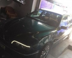 Bán BMW 5 Series 528i đời 1997, màu xanh lam, nhập khẩu, 298 triệu giá 298 triệu tại Tp.HCM
