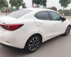 Bán xe Mazda 2 2016, màu trắng  giá 505 triệu tại Hà Nội