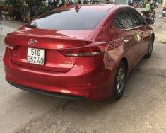 Bán xe Hyundai Elantra 2017, giá tốt giá 580 triệu tại Tp.HCM