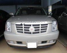 Bán Cadillac Escalade Plantinum sản xuất 2008, màu bạc, xe nhập giá 1 tỷ 450 tr tại Hà Nội