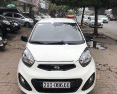Bán Kia Morning Van 1.0 AT 2013, màu trắng, xe nhập giá 259 triệu tại Hà Nội