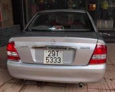 Bán Mazda 323 năm sản xuất 2004, màu bạc chính chủ, giá 195tr giá 195 triệu tại Hà Nội