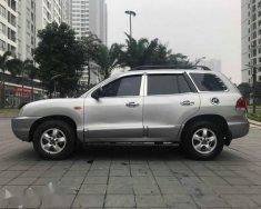 Bán Hyundai Santa Fe AT sản xuất năm 2008 số tự động giá 295 triệu tại Hà Nội