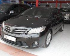 Bán ô tô Toyota Corolla altis 1.8AT sản xuất 2011, màu đen giá 570 triệu tại Hà Nội