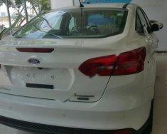 Bán xe Ford Focus Titanium 1.5L sản xuất 2018, màu trắng  giá 750 triệu tại Tp.HCM