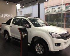 Cần bán xe Isuzu Dmax LS đời 2017, màu trắng, nhập khẩu nguyên chiếc giá 615 triệu tại Hà Nội