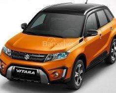 Suzuki Vitara đời 2018, đủ màu, chỉ cần 250tr - Trả góp 80%, vay 7 năm, lãi suất 0.66% - Gọi: 0973530250 giá 779 triệu tại Thanh Hóa