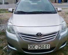 Cần bán Toyota Vios E đời 2010, màu bạc số sàn, giá chỉ 280 triệu giá 280 triệu tại Hà Nội