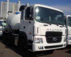 Cần bán xe Hyundai HD270 2017, màu trắng, xe nhập giá 1 tỷ 980 tr tại Bình Dương