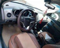 Bán ô tô Daewoo Lacetti SE đời 2009, màu bạc, nhập khẩu nguyên chiếc giá 265 triệu tại Vĩnh Phúc
