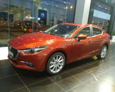 Mazda 3- trẻ trung, hiện đại, tiện nghi, có xe giao ngay giá 659 triệu tại Tp.HCM