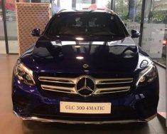 GLC 300 4MATIC 2018 giá tốt, giao ngay. Mercedes-An Du 0979798666 giá 2 tỷ 100 tr tại Hà Nội