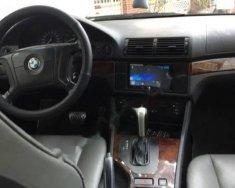 Cần bán xe BMW 5 Series 525i sản xuất năm 2002, màu bạc, nhập khẩu giá 262 triệu tại Tp.HCM
