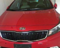 Bán ô tô Kia Cerato AT sản xuất 2017, màu đỏ, giá tốt giá 639 triệu tại Ninh Bình
