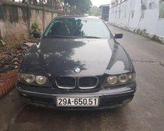 Bán BMW 5 Series 528i đời 1996, màu xám, xe nhập xe gia đình giá 165 triệu tại Hà Nội