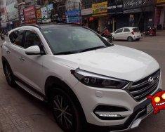 Bán ô tô Hyundai Tucson 2016, màu trắng, nhập khẩu nguyên chiếc giá 880 triệu tại Thái Nguyên
