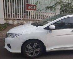 Bán Honda City sản xuất năm 2016, màu trắng chính chủ, giá 512tr giá 512 triệu tại Tp.HCM