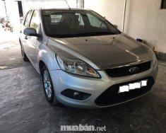 Cần bán Ford Focus năm 2009, màu bạc, nhập khẩu nguyên chiếc, xe gia đình, giá chỉ 353 triệu giá 353 triệu tại Khánh Hòa