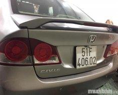 Cần bán lại xe Honda Civic 2009, màu bạc, xe nhập, giá chỉ 430 triệu giá 430 triệu tại Quảng Ngãi
