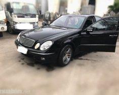 Bán Mercedes E240 2004, màu đen, xe nhập, chính chủ, 365 triệu giá 365 triệu tại Hải Phòng