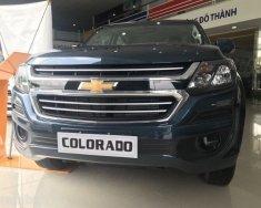 Cần bán Chevrolet Colorado 2018, xe nhập giá 624 triệu tại Lâm Đồng