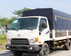 Xe Hyunhdai 8,2 tấn HD120SL thùng dài 6,2 mét đã về. giá 716 triệu tại Cả nước