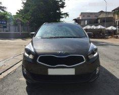 Cần bán xe Kia Rondo đời 2015, màu đen, nhập khẩu nguyên chiếc, như mới, 595tr giá 595 triệu tại Tp.HCM