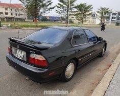 Cần bán lại xe Honda Accord sản xuất 1995, màu đen, nhập khẩu chính hãng, giá chỉ 160 triệu giá 160 triệu tại Bình Dương
