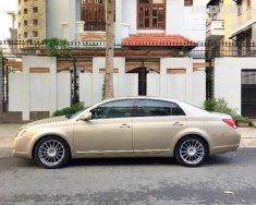Cần bán Toyota Avalon đời 2007, màu vàng, xe nhập, giá chỉ 670 triệu giá 670 triệu tại Tp.HCM