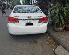 Cần bán gấp Chevrolet Cruze 2014, màu trắng, giá chỉ 450 triệu giá 450 triệu tại Đà Nẵng