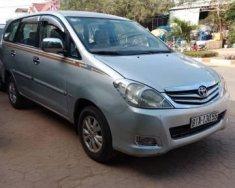 Chính chủ bán Toyota Innova J năm 2006, màu bạc, 225 triệu giá 225 triệu tại Gia Lai