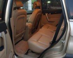 Bán Chevrolet Captiva sản xuất 2007 giá 338 triệu tại Đồng Tháp