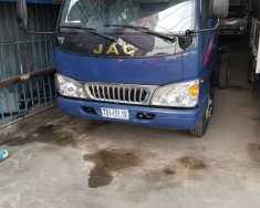Công ty cần bán xe tải Jac 2t4, khuyến mãi trả góp 0đ toàn quốc giá 320 triệu tại Đồng Nai