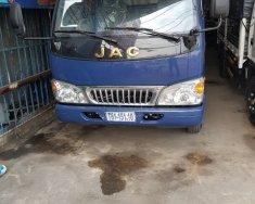 Bán trả góp xe tải Jac 2t4, thùng dài 3m7, vay 95% giá trị xe giá 315 triệu tại Đồng Nai