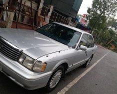 Bán Toyota Crown 3.0 đời 1993, màu bạc, xe nhập giá 155 triệu tại Hà Nội