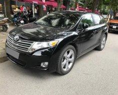 Bán Toyota Venza đời 2009, màu đen, nhập khẩu nguyên chiếc, 725 triệu giá 725 triệu tại Tp.HCM