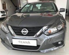 Cần bán Nissan Teana năm sản xuất 2016, màu xám, nhập khẩu giá 1 tỷ 195 tr tại Hà Nội