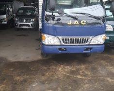 Xe tải Jac 2t4 mới 100%, hỗ trợ vay vốn trả trước 30tr nhận xe giá 320 triệu tại Tp.HCM