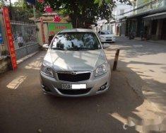 Bán xe Daewoo GentraX CDX 1.2 AT đời 2009, màu bạc, nhập khẩu giá 239 triệu tại Đồng Nai