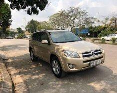 Bán xe Toyota RAV4 sản xuất năm 2010, xe nhập, 755tr giá 755 triệu tại Hà Nội