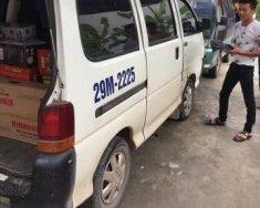 Bán xe Daihatsu Citivan đời 2000, màu trắng  giá 28 triệu tại Hà Nội