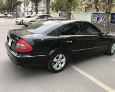 Bán ô tô Mercedes E280 sản xuất 2008, màu đen, xe nhập giá 588 triệu tại Hà Nội